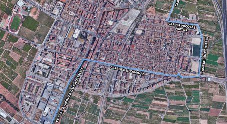 El martes 27 la Vuelta a España atraviesa Puçol