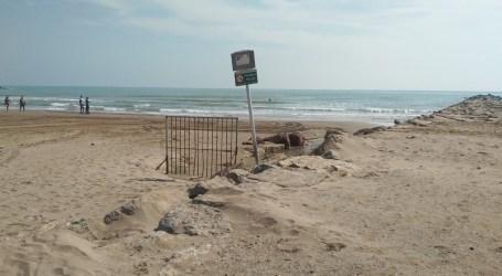 Los Ayuntamientos costeros deberán identificar los puntos de origen de las aguas fecales