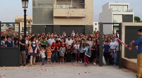 El Col·legi Públic Núm.2 de Rafelbunyol ha obert les seues portes