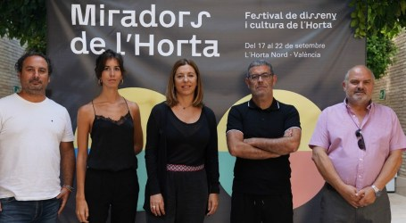 Miradors de l'Horta, la apuesta de la Mancomunitat del Carraixet para impulsar el turismo