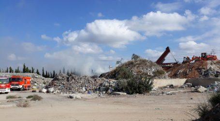 Torrent y la Conselleria de Medio Ambiente se reúnen para agilizar el desmantelamiento de Gemersa