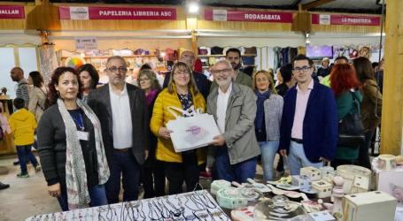 Firalboraia celebra su quinta edición la próxima semana