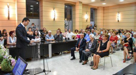 Alfafar celebra su XXIII edición de los homenajes 9 d'Octubre