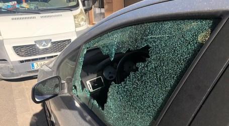 Dos detenidos por dañar 50 vehículos en Massamagrell y La Pobla de Farnals