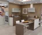 La alta tecnología llega a las cocinas de Bauhaus Paterna