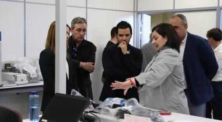Paterna se convierte en la ciudad con mayor tasa de empleo de la Comunidad Valenciana