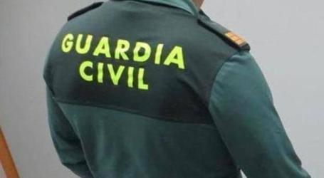 Detenido un policía nacional en Paiporta por amenazar y agredir a su pareja