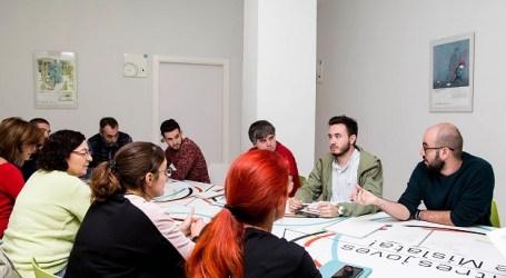 El proyecto 'Valoracció' pone en valor los programas juveniles de Mislata