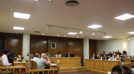 Quart de Poblet presenta en el pleno la Carta de Participación Ciudadana