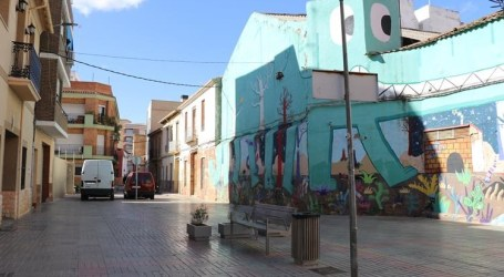 Comienzan las obras de mejora en las calles más céntricas de Torrent