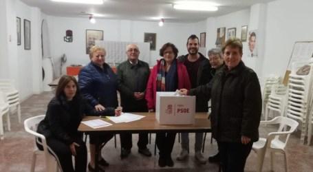 Amplio apoyo de la militancia del PSOE al acuerdo con Unidas Podemos