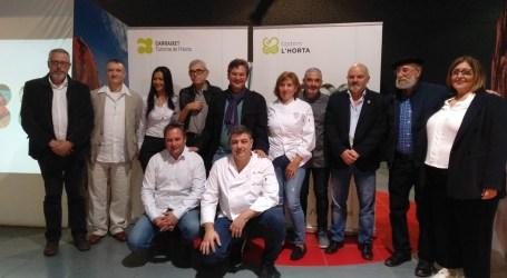 Tastem l'Horta, la nueva iniciativa gastronómica de la Mancomunitat del Carraixet