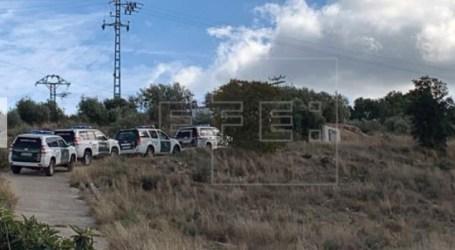 Aparece en una nave de El Puig el coche del sospechoso de la desaparición de Marta Calvo