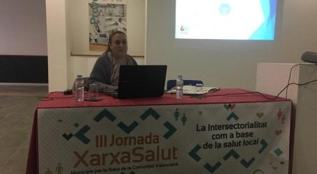 Alfafar participa en la III Jornada de XarxaSalut, la red de municipios por la salud de la Comunidad Valenciana