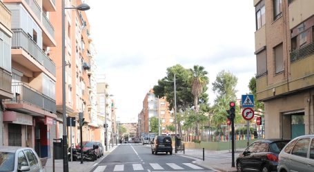 Torrent abre al tráfico la calle Camí Reial