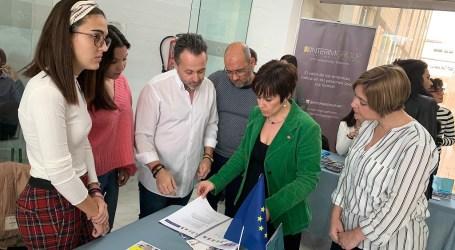 El III Forum de l'Ocupació de Catarroja reunix en el TAC més de 100 ofertes de treball i una amplia oferta formativa