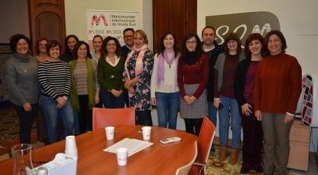 La Mancomunitat de l'Horta Sud presenta su campaña contra la Violencia de Género con motivo del 25N