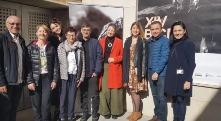 La XIV Bienal de Cerámica de Manises ya tiene ganadores