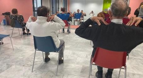 Aldaia pone en marcha el programa 'Cuidem-les' para sus personas mayores
