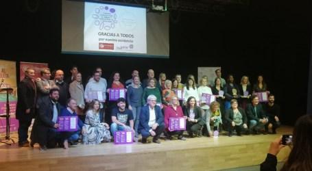 Más de 150 personas se dan cita en la I Trobada d'associacions de comerç i comerciants de l'Horta Nord