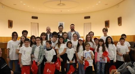 El Consejo de la Infancia y Adolescencia de Paterna celebra una sesión especial con motivo del Día Internacional de la Infancia