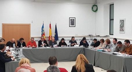 Manises aprova una moció per l'erradicació de la violència de gènere amb el vot en contra de Vox