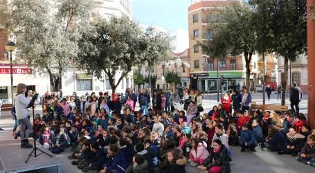 Quart de Poblet conmemora el día de la Infancia