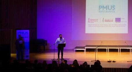 Rafelbunyol presenta el Pla de Mobilitat Urbana Sostenible