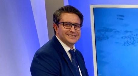 Sahuquillo, director de Equàlitat, nombrado entre los 100 consultores políticos más influyentes del 2018