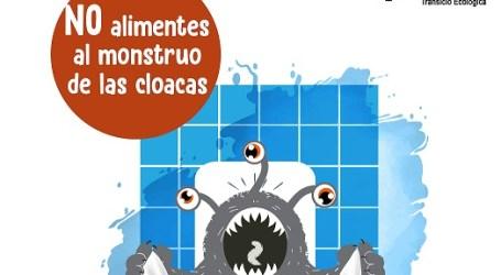 Burjassot se adhiere a la campaña de sensibilización para evitar que se arrojen al WC toallitas húmedas y otros productos