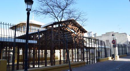 Burjassot celebra la I Feria de Navidad en el antiguo Mercado Municipal