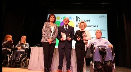 Maite Ibáñez y CEMI C.V, galardonados en los Premios Qusiba 2019