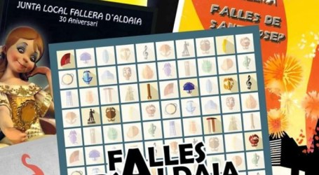Aldaia abre el concurso de carteles anunciadores de las Fallas 2020