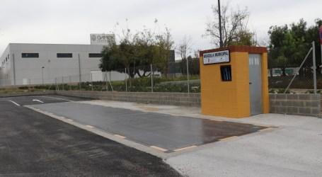 Torrent ya cuenta con una báscula municipal