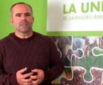 LA UNIÓ: Balance del año agrario 2019