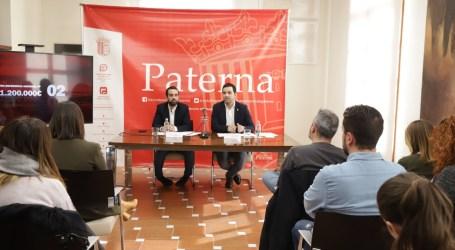 La Generalitat invertirá este año 4,3 millones de euros en Paterna