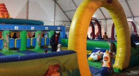 Gran èxit de la fira de Nadal a Foios