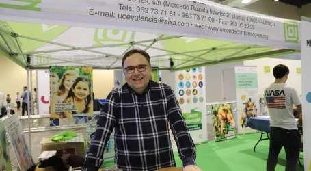 """Vicente Inglada: """"En rebajas la mayoría de las reclamaciones se producen por las devoluciones de los productos"""""""