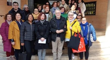 Nuevo taller de empleo para 20 mujeres de Albal