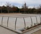 Nueva pista de patinaje de 900m2 en Torrent