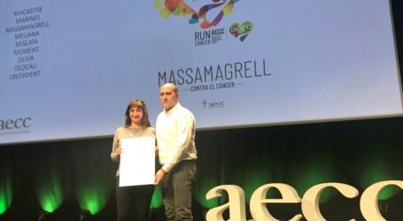 Massamagrell participará un año más en la VI edición del circuito RunCáncer