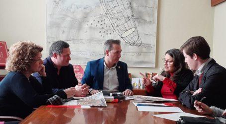 Oltra: 'Igualdad multiplica por cinco la inversión  para el equipo base del Ayuntamiento de Xirivella»