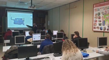L'Ajuntament d'Alaquàs posa en marxa dos nous programes de formació professional