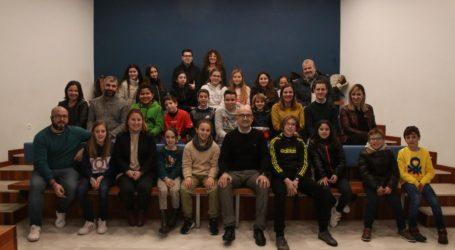El Consell de Xiquets i Xiquetes d'Alaquàs ultima el programa d'activitats que marcaran la seua agenda