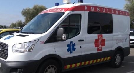 UGT denuncia que la concesionaria de ambulancias debe más de 3.000 euros a cada técnico de TNA por horas no pagadas