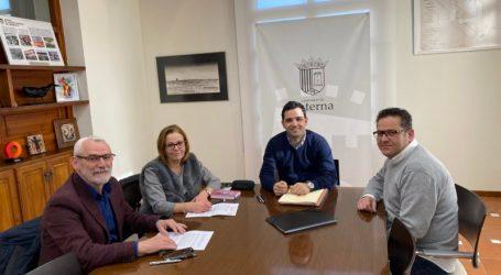 Paterna, Alboraia, Sedaví y Tavernes Blanques exigen el Bono Oro de la EMT para sus municipios