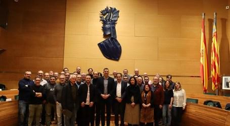 La Diputació presenta un certamen de bandas renovado que primará la creación y la música valenciana