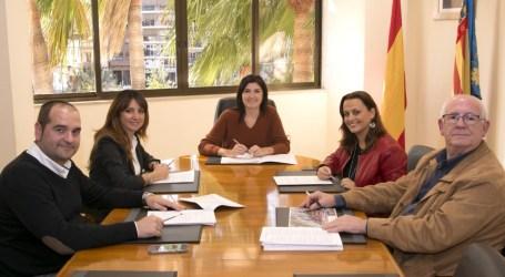 """Albalat: """"El PP manipula usando una cuestión tan sensible como la educación para sacar rédito político"""""""