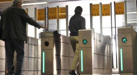 Manises destina 160.000 euros a la targeta de metro per a jubilats i pensionistes