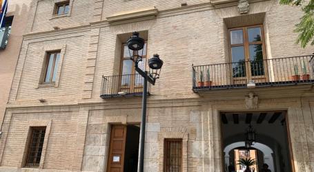 L'activitat econòmica en Catarroja continua el seu creixement amb la tramitació d'un 2,63% més d'expedients urbanístics